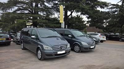 EPT Viano Transport